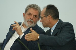 Lula 2005