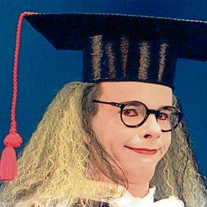Professor Tibúrcio