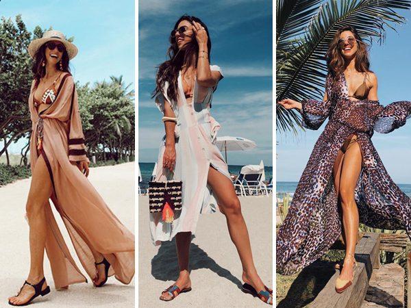 Moda Verão 2019