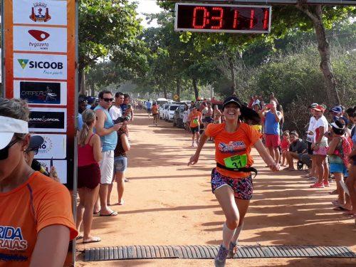 Corrida reúne 800 pessoas em Aracruz