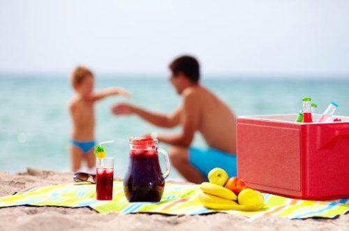 Nutricionista dá dicas de alimentação durante o verão