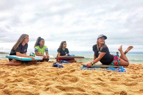 As praias queridinhas das personalidades capixabas