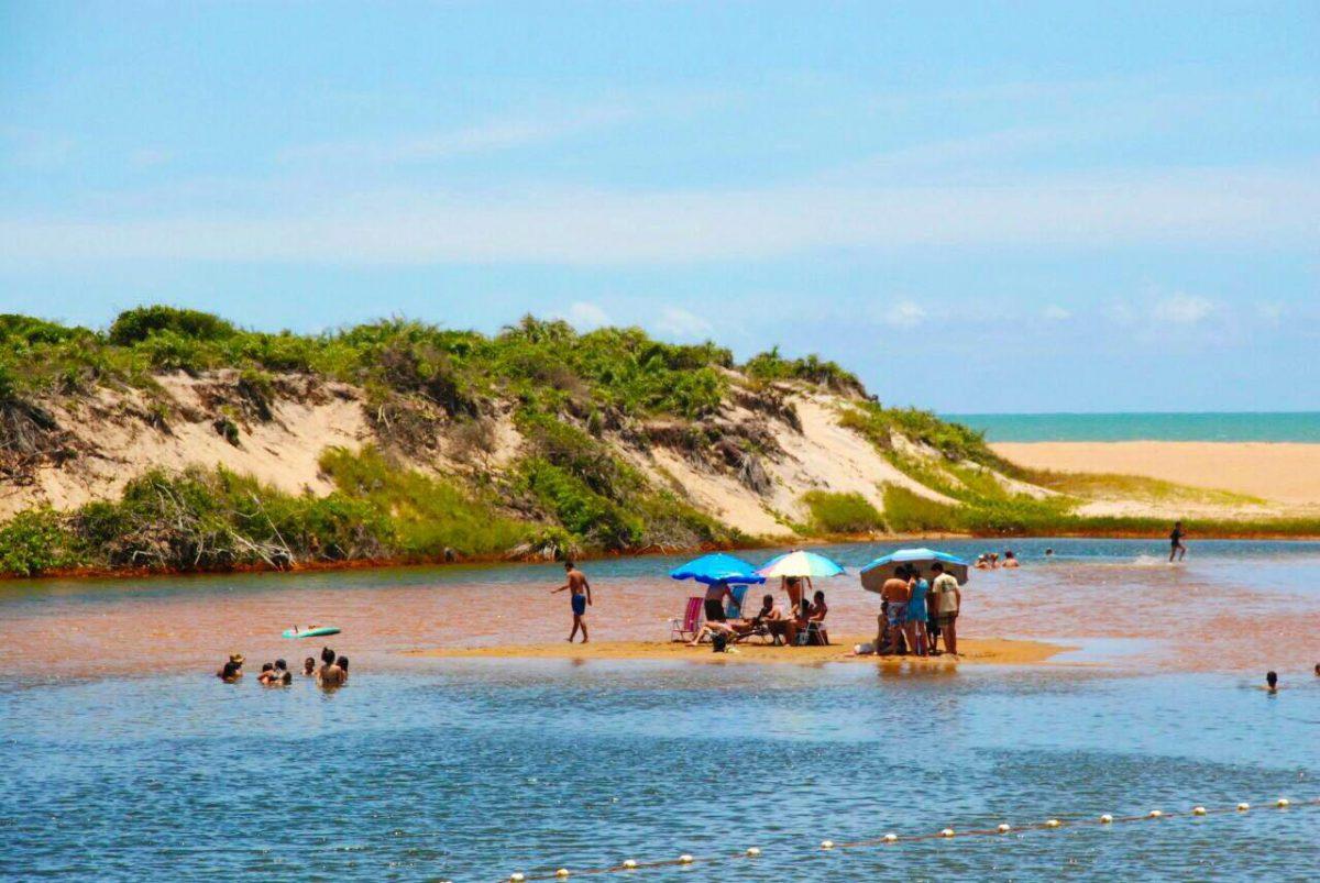 Pontal do Ipiranga: diversão, tranquilidade e segurança em um só lugar